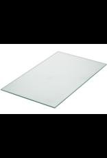 Linea Uno Glasplatte 10 mm Klarglas 140 x 200 cm