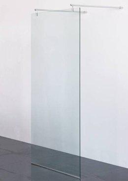 Linea Uno Begehbare Dusche Sundero 140 x 200 cm