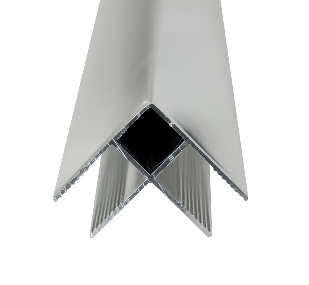 Eckprofil 200 cm 10 mm