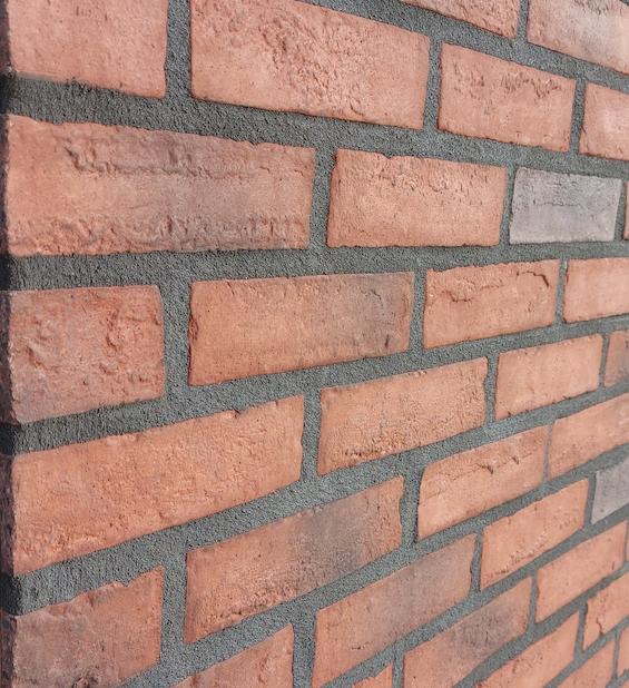 Brick †ber Sneek