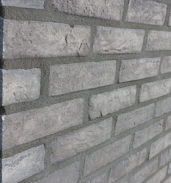 Brick †ber Dronten