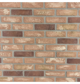 Linea Uno Brick †ber Lochem