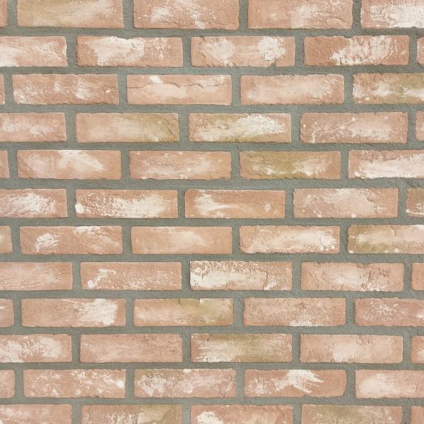 Brick †ber Dockinga