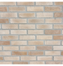 Brick †ber Mackinghe