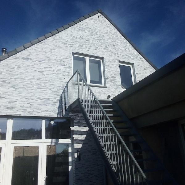 Steenstrip Kiruna