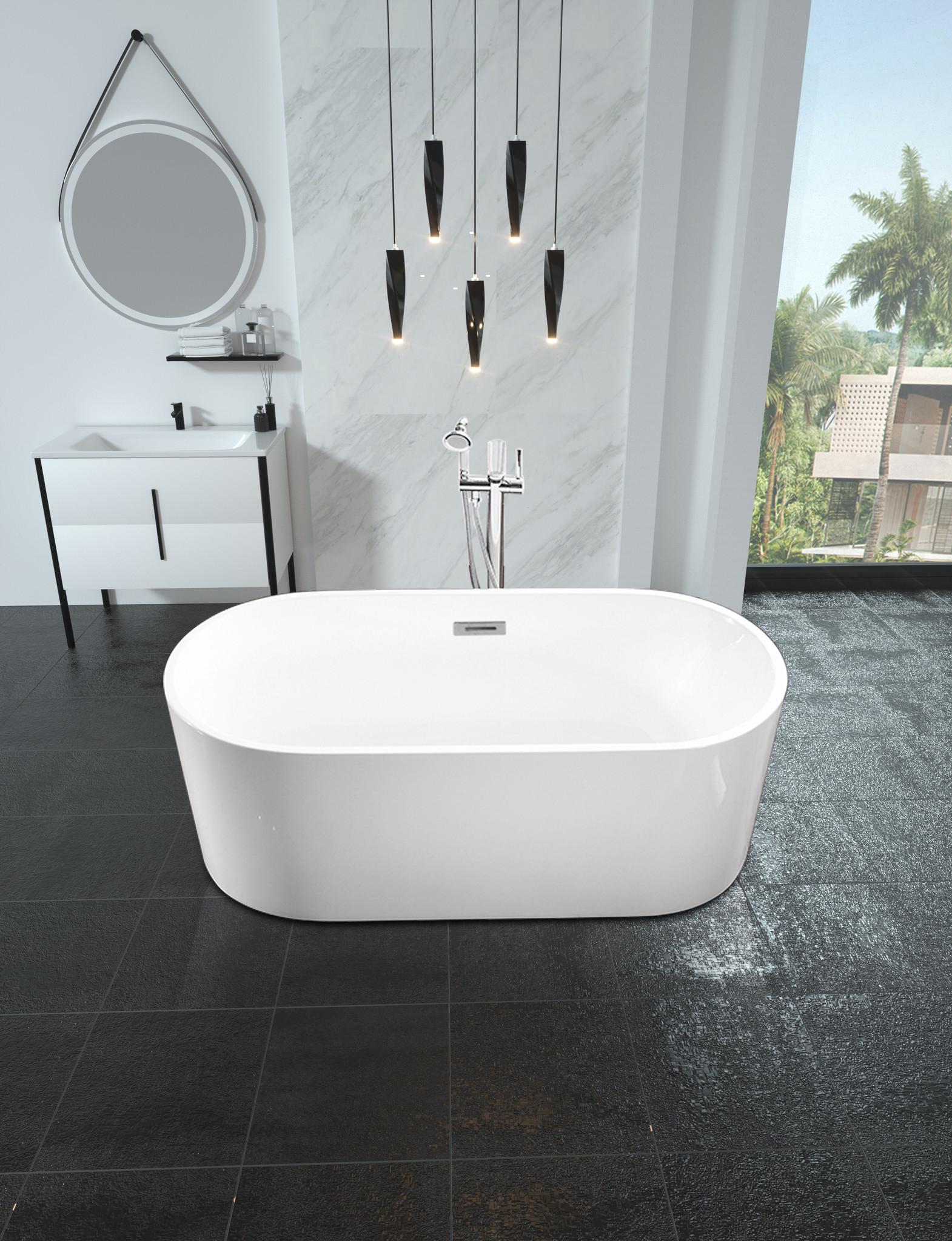 Linea Uno Design ligbad Tolga 170