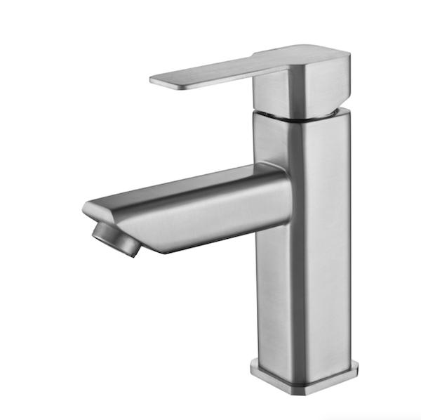 Waschbecken Ventil Farum Schicht (SS)