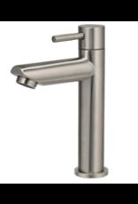 Toiletkraan Kolding (RVS)