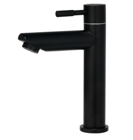 Linea Uno Toiletkraan Kolding (Zwart)
