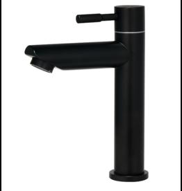 Linea Uno Waschtischarmatur Kolding (schwarz)