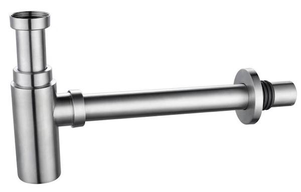 Sink Siphon Varde (rostfreier stahl)