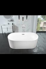 Linea Uno Design ligbad Tolga 160