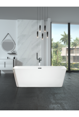 Linea Uno Design Badewanne Arkala 150