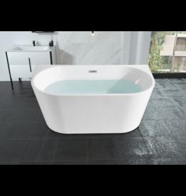 Linea Uno Design ligbad Kalvi 150