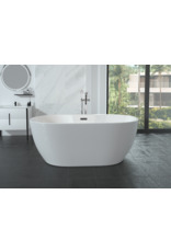 Linea Uno Design ligbad Saldus 150