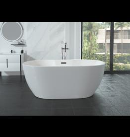 Linea Uno Design ligbad Saldus 170