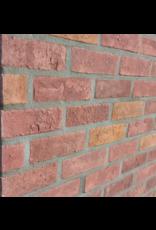 Linea Uno Hoekstuk baksteenstrip Brakel