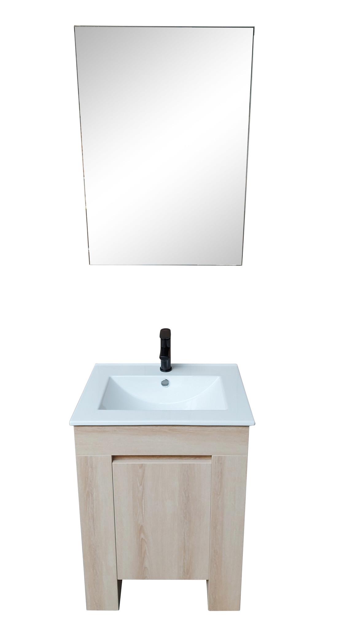 Badkamermeubel Gustavsberg 60 (Showroommodel)