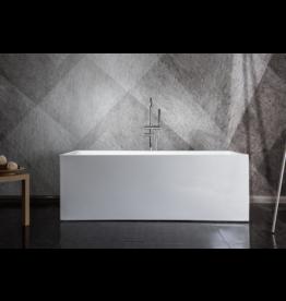 Linea Uno Design ligbad Kerma 170