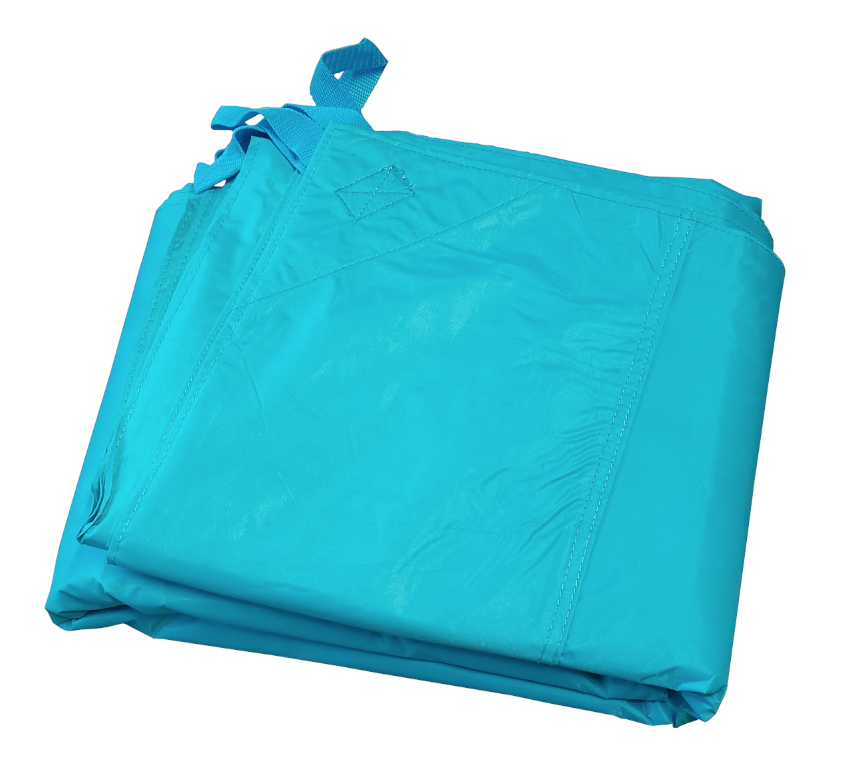 Tasche - passend fŸr Marquee 3 x 4,5 m - Schwarz - Trolley-Tasche - Kompakt - Copy - Copy - Copy - Copy