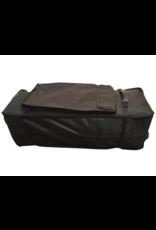 Opbergtas - Geschikt voor partytent 3 x 4,5 m - Zwart - Roltas - Compact - FB