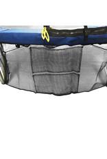 Veiligheidsnet voor onder trampoline - 366 cm - Ondernet - FB