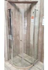 Linea Uno op=op Douchecabine Sala 87x87x190cm (Showroommodel) €195