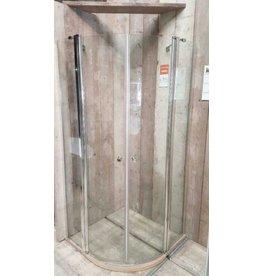 Linea Uno op=op Douchecabine Sala 87x87x190cm (Showroommodel) €145