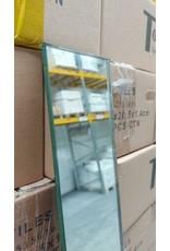 Linea Uno SPIEGEL 8mm Glasplattenglas 10 x 200 cm - Copy