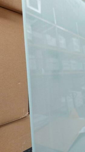 Linea Uno Vorlagenglas 8mm MAT 140 x 200 cm - Copy