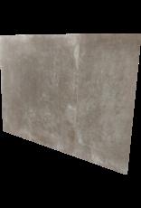 Top Sanitary Moliere Gris 60 x 60 cm, €14,95 per m2
