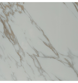 Top Sanitary Calacatta Blanco Brillo 60 x 60 cm, €14,95 per m2