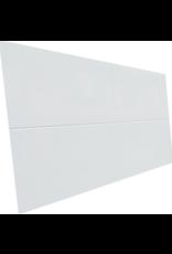 Top Sanitary Blanco Brillo 25 x 40 cm, €10,95 per m2
