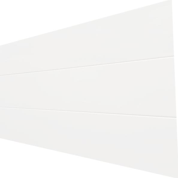 Top Sanitary Blanco Brillo 20 x 60 cm, €14,95 per m2