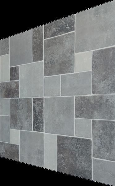 Top Sanitary Urano Cement 45 x 45 cm, €14,95 per m2