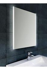 Wiesbaden Duo-Led dimbare condensvrije spiegel 50 x 70 cm