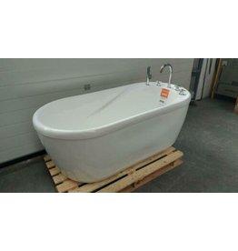 Linea Uno OP=OP Vrijstaand ligbad met kraan Odegaard 150x75x60cm €495