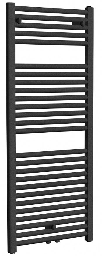 Wiesbaden Elara sierradiator 118,5 x 45,0 cm antraciet
