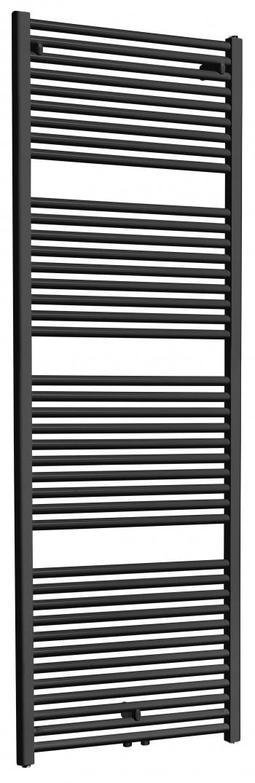 Wiesbaden Elara sierradiator 181,7 x 60,0 cm mat zwart