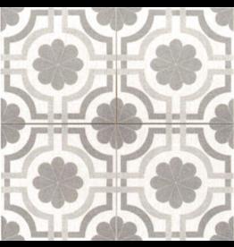 Top Sanitary Dowton Grey Precorte Mate 45 x 45 cm, €14,95 per m2
