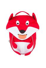 Affenzahn Rugzak fox SMAL rood