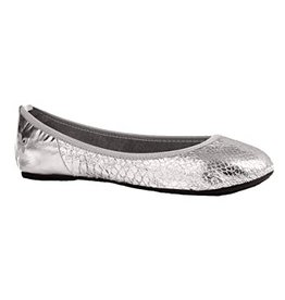 Butterfly twists Ballerina vivienne pewter goud