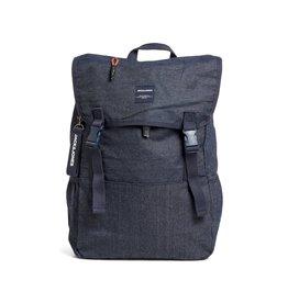 Jack & jones junior Rugzak backpack denim donker blauw