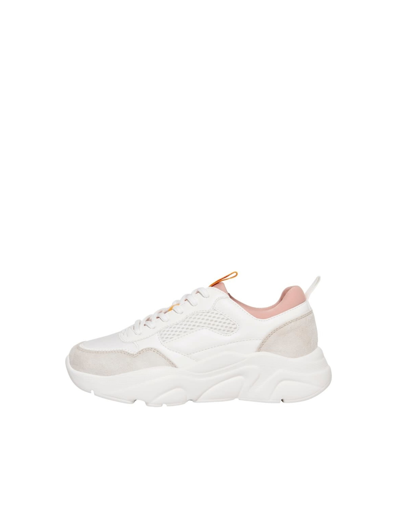Only Sneakers sanna chunky wit