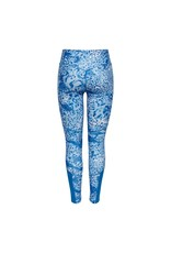 Only play Broek Pangilia life sport blauw