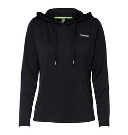 Only play Sweater Padella hood zwart