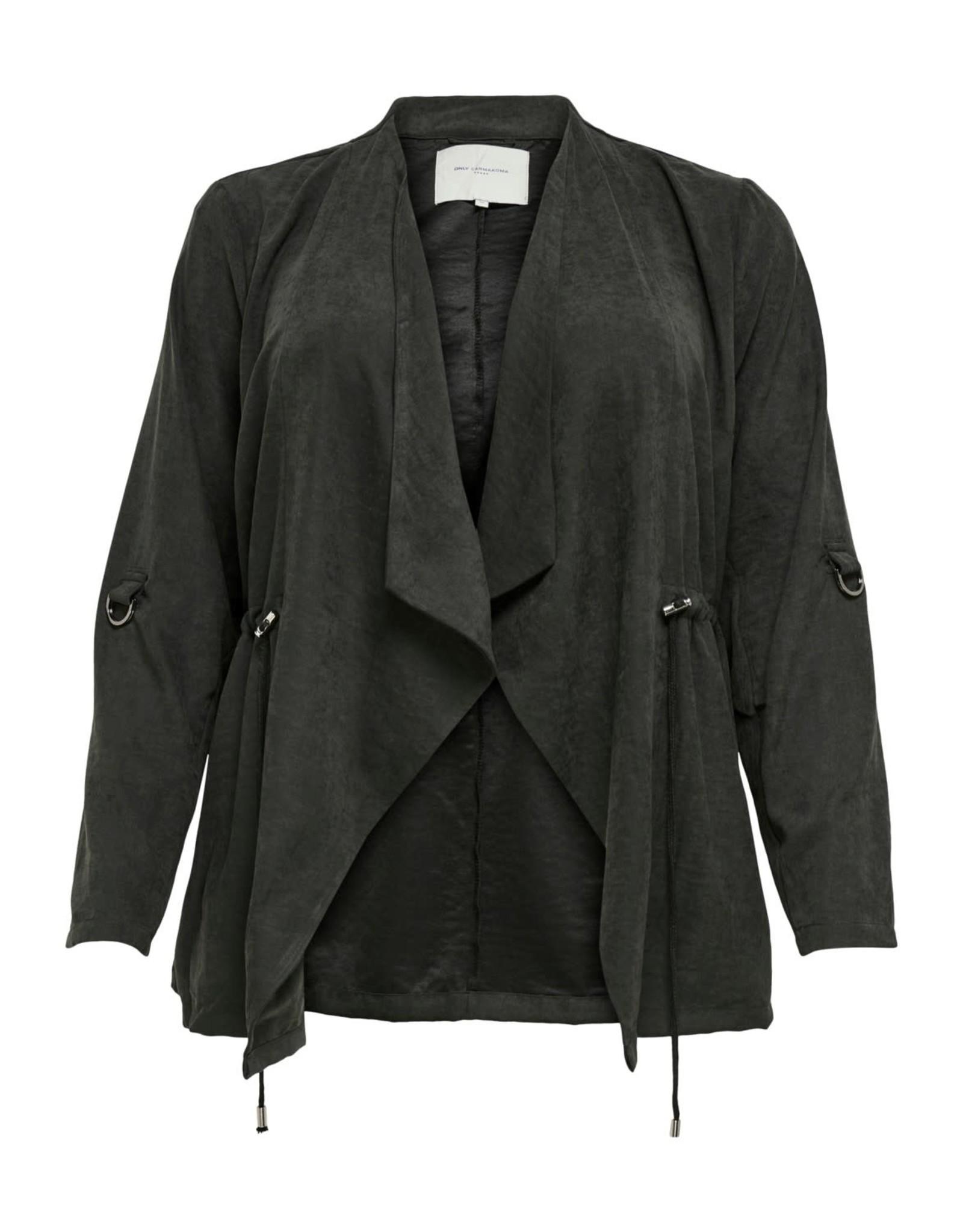 Carmakoma Jas jacket sabia zwart