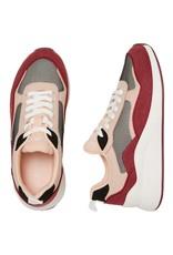 Vero moda Sneaker Linea roze