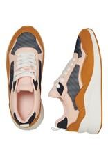 Vero moda Sneaker Linea beige