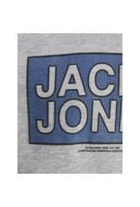 Jack & jones junior Sweater Tube grijs